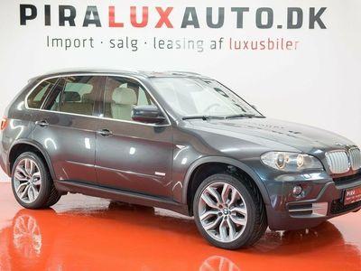 brugt BMW X5 3,0 xDrive35d aut.