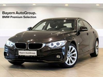 usado BMW 420 Gran Coupé d 2,0 aut.
