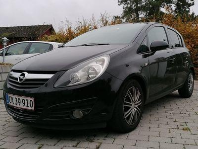 brugt Opel Corsa 1,4 SPORTSport