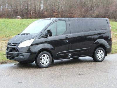 brugt Ford Custom Transit270S 2,2 TDCi 155 Limited Van