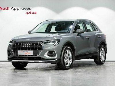 brugt Audi Q3 35 TFSi Prestige S-tr.