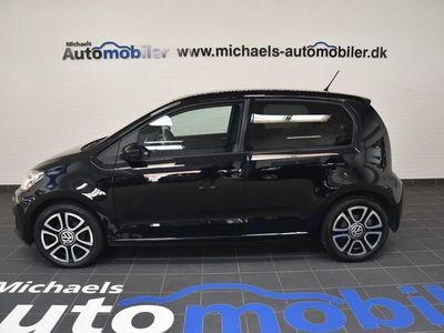 brugt VW up! Up! 1,0 TSi 90 HighBMT