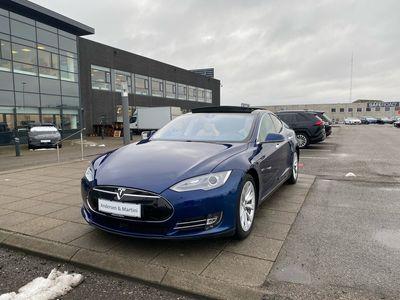 brugt Tesla Model S 70D el EL AWD 333HK 5d Aut.