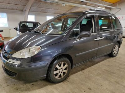 second-hand Peugeot 807 2,2 HDi 130 SR