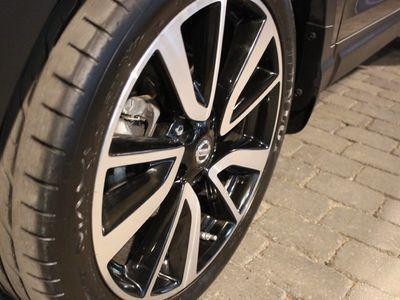 brugt Nissan Qashqai 1,2 Dig-T 115 Tekna