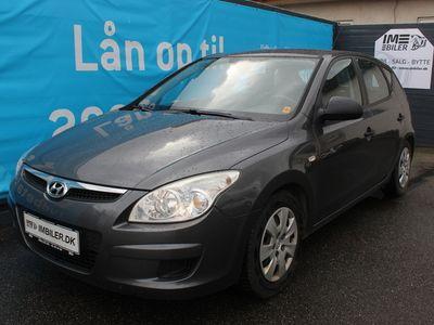 brugt Hyundai i30 1,4 CVVT 109 Classic 5d