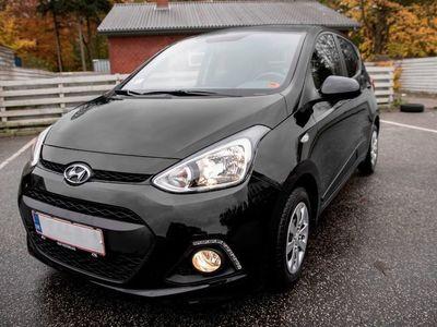 brugt Hyundai i10 1.0 (hatchback) 48.