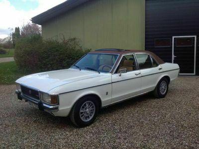 brugt Ford Granada 3.0 ghia aut