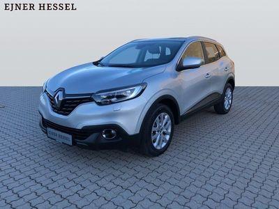 gebraucht Renault Kadjar 1,2 TCe 130 Zen