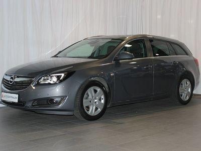 second-hand Opel Insignia CDTi 136 Edition ST