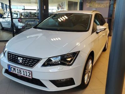 brugt Seat Leon 1,5 TSI Xcellence 150HK Stc 6g