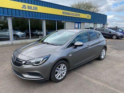 brugt Opel Astra 1,4 T Enjoy