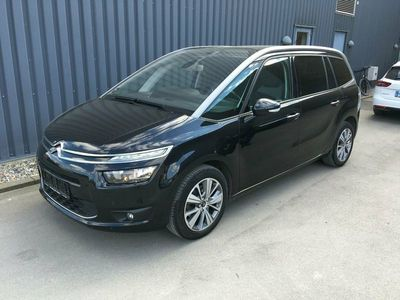 używany Citroën Grand C4 Picasso 2,0 BlueHDi 150 Intensive EAT6