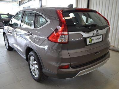 brugt Honda CR-V 2,0 i-VTEC Elegance 4WD