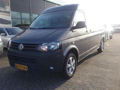 usado VW Transporter Lang 2,0 TDI BMT 140HK Van 6g