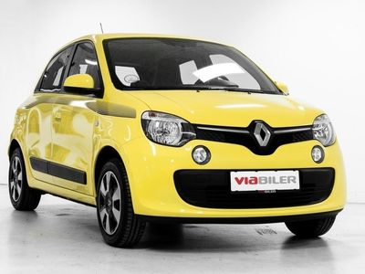 used Renault Twingo 1,0 Sce Expression start/stop 70HK 5d