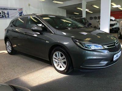 used Opel Astra 6 CDTi 110 Enjoy