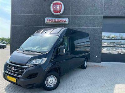 brugt Fiat Ducato 30 L2H2 2,3 MJT Professional Plus 130HK Van 6g