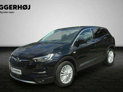 brugt Opel Grandland X 1,2 T 130 Innovation
