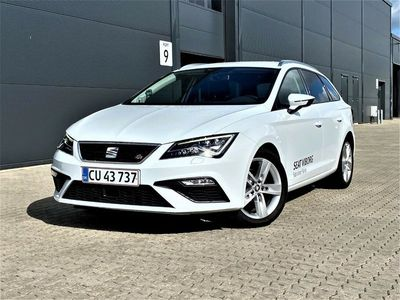 brugt Seat Leon ST 1,5 TSi 150 FR