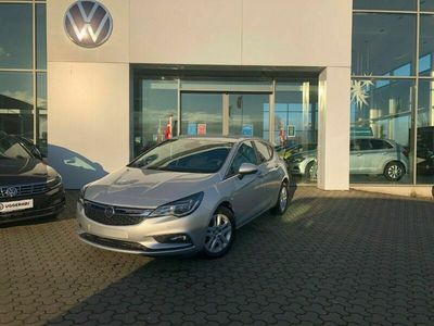 brugt Opel Astra 4 T 150 Excite
