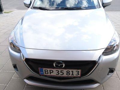 brugt Mazda 2 1,5 Hatchback Man.