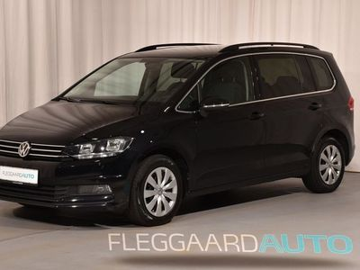 brugt VW Touran 2,0 TDI BMT Comfortline 150HK
