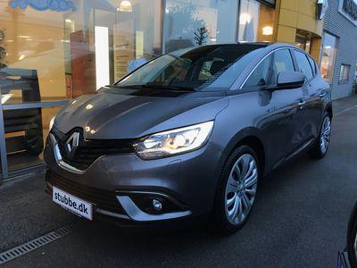 brugt Renault Scénic 1,5 Energy DCI Zen 110HK 6g A+