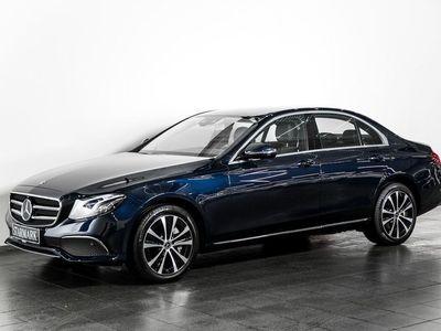 brugt Mercedes E300 2,0 Avantgarde aut.