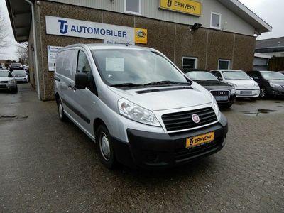 second-hand Fiat Scudo 1,6 JTD 90 Business kort Van