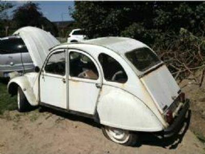 brugt Citroën 2CV 6