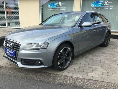 brugt Audi A4 2,0 TDi 120 Avant