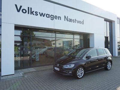 brugt VW Golf Sportsvan 1,5 TSi 150 Highline+ DSG