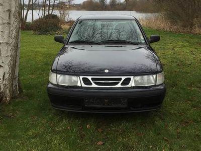 brugt Saab 9-3 2,0