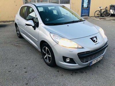 brugt Peugeot 207 1,4 HDi 70 Active