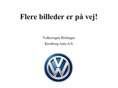 brugt VW Passat 2,0 TDi 140 Comfortline DSG BMT
