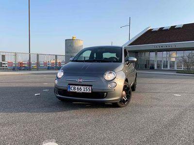 brugt Fiat 500 85 0,9