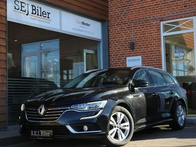 brugt Renault Talisman 1,6 dCi Zen ST 130HK st.car