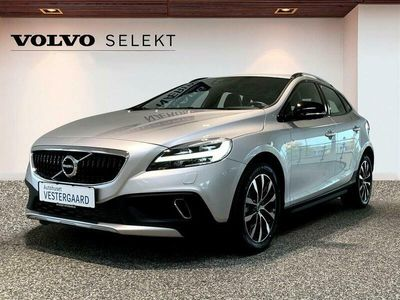 brugt Volvo V40 CC 1,5 T3 Dynamic Edition 152HK Stc 6g Aut.
