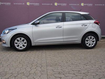 brugt Hyundai i20 T-GDi 100 Trend