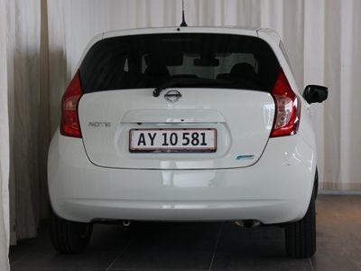 brugt Nissan Note dCi 90 Acenta Plus