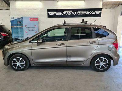brugt Honda FR-V 2,2 CTDI Executive 140HK Van 6g