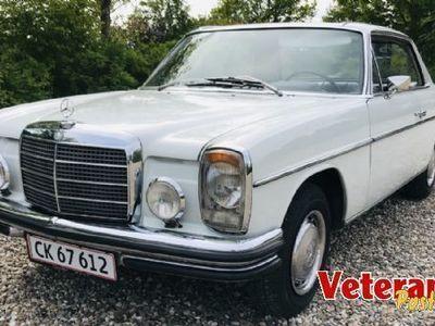 brugt Mercedes 250 W114/8 CE
