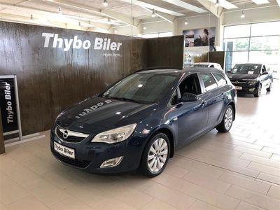 brugt Opel Astra Sports Tourer 1,4 Turbo Enjoy 140HK Stc 6g