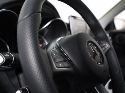 brugt Mercedes C220 d Coupé aut.