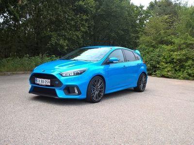 brugt Ford Focus 2,3 RS 350HK 5d