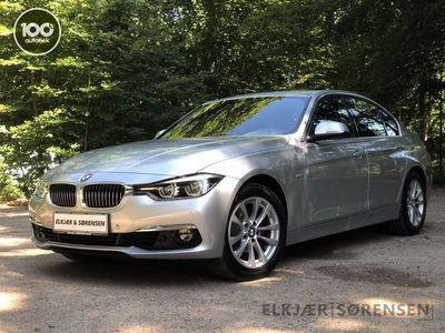 second-hand BMW 320 i 2,0 aut.