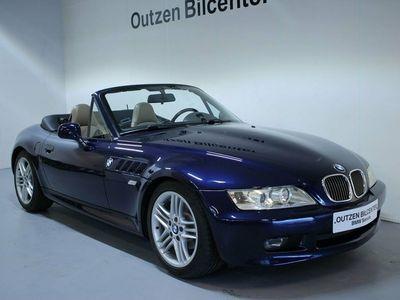 gebraucht BMW Z3 1,9 Roadster