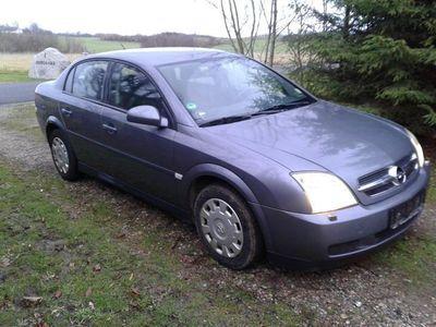 käytetty Opel Vectra 1,8
