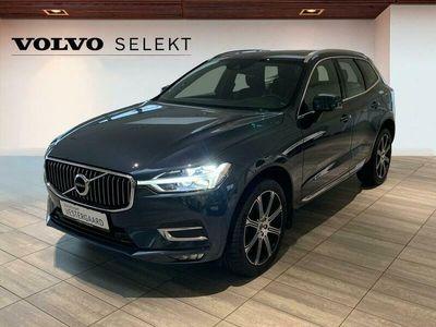 brugt Volvo XC60 2,0 T6 Inscription AWD 310HK 5d 8g Aut.